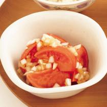 トマト三杯酢