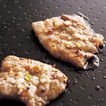 豚バラカルビ焼き肉