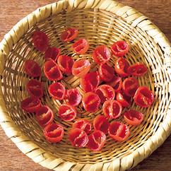 干しミニトマト