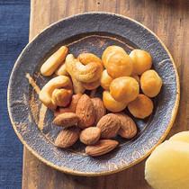 スモークナッツ