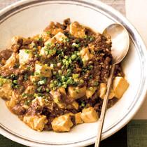 牛麻婆豆腐