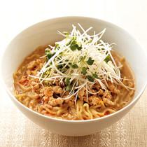 クイック担担麺(タンタンメン)