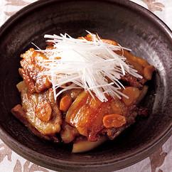 東坡肉(トンポーロー)