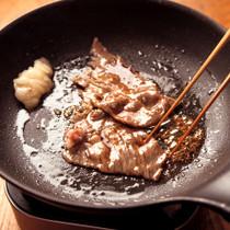 関西風すき焼き