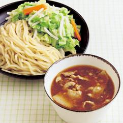 濃厚豚魚介つけ麺
