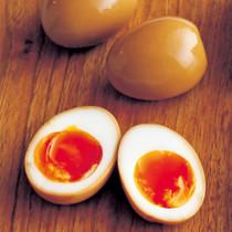 とろり半熟味卵