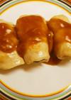 鶏のささみの大葉チーズ巻き☆