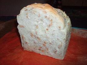 天然酵母deぷちぷちライ麦食パン