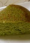 炊飯器*おからケーキ*小松菜