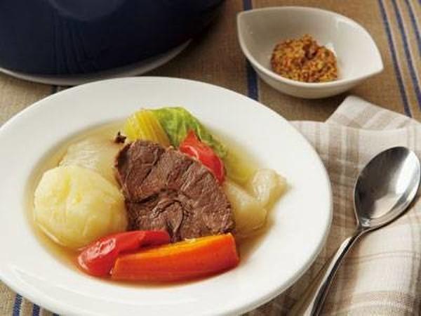 ソーセージとざく切り野菜のポトフの人気レシピ・ …