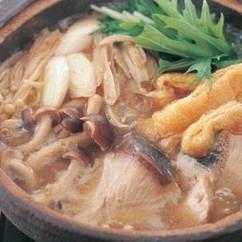 ぶりと野菜のパーフェクト鍋