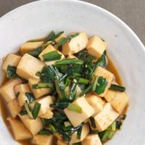 韓流マーボー豆腐