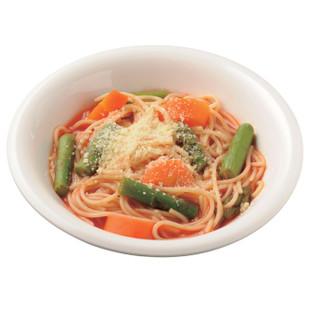 野菜MIXスープスパ