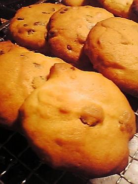 めっちゃ簡単♪ドロップクッキー②