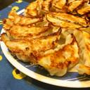 宇都宮発☆冷凍餃子の美味しい焼き方