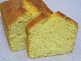 【丸ごと一個!】りんごのパウンドケーキの作り方 …