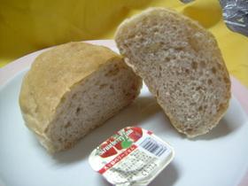 クルミ◆フランスパン