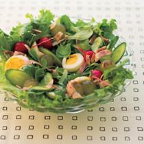 サン・ヴァンサン風サラダ