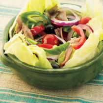 カタラン風サラダ
