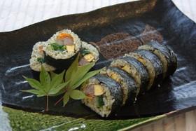 よーさん食べよ♡北播磨き(巻き寿司)