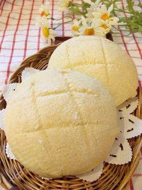 Bread*メロンパン