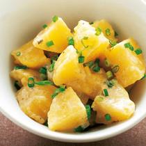 ジャガイモサラダロックフォールチーズ風味