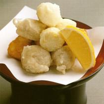 手まり豆腐
