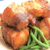【人気豚肉料理の黄金レシピ】角煮