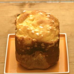 アマンドクリームトップパン