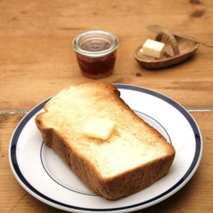 基本のパンの作り方