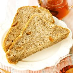 いちじくと紅茶のパン
