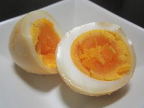 味噌漬けゆで卵