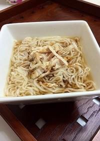 エコダイエット冷麺