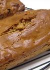 サラダ油で簡単☆胡桃とレーズンのケーキ♪