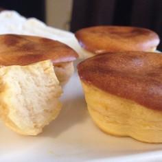 混ぜて焼いて冷やす!簡単チーズケーキ☆