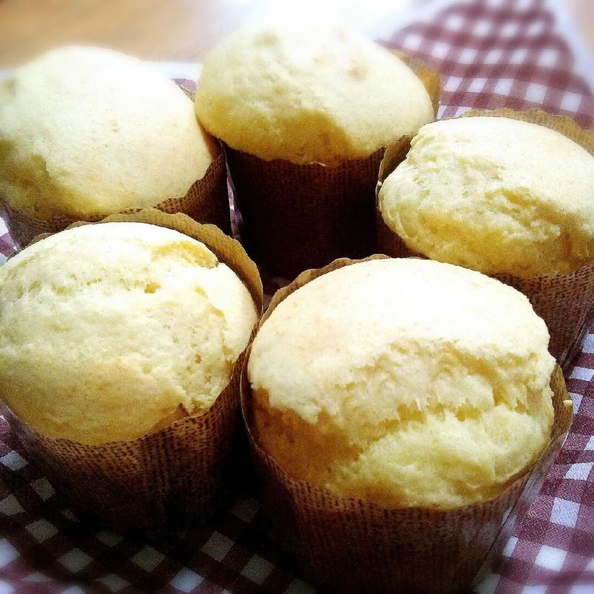 超〜〜〜〜〜〜簡単カップケーキ
