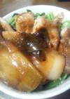 排骨飯(パイグー飯)