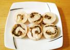 海苔味噌マヨチーズのササミ巻き