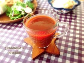 超健康☆青汁入りトマトジュース