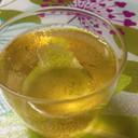 梅酒(果実酒)ソーダゼリー