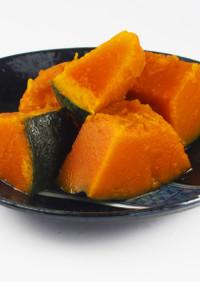 和のもてなし かぼちゃの煮物