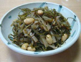 お総菜deダイエット(70kcal)