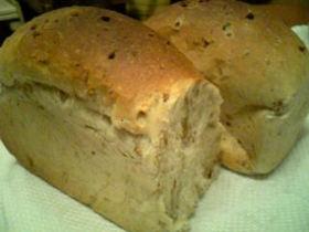 Pain Ardechoix 栗のパン
