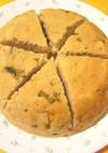 卵乳製品抜きHM不使用★炊飯器パンケーキ