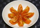 わが家の美味しいトマトの食べ方
