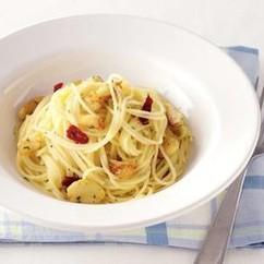 スパゲッティ ペペロンチーノ