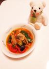 トマト缶不要!野菜たっぷり♡ラタトゥイユ