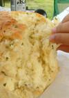 BBQお外でパン☆飯盒や鍋でふかふかパン