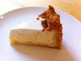 絶品・ヨーグルトチーズケーキ