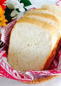 HB☆ふんわり甘い♡メープル風味の食パン